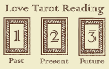 Love Tarot - Get your FREE Love Tarot Card Reading!