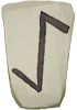 Ihwaz Rune